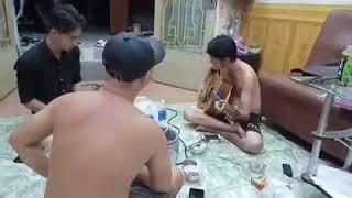 nhạc chế phiên bản tùng chùa