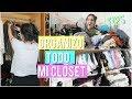 CÓMO ORGANIZAR TU ROPA♡ TIPS para FLOJAS ♡ CLOSET TOUR :O ...