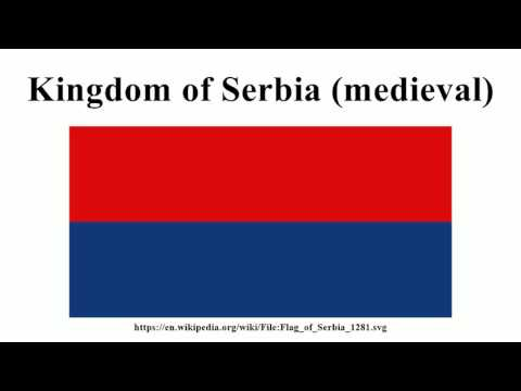 Kingdom of Serbia (medieval)