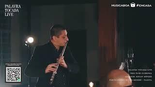 Harpa Cristã 196 (Uma flor gloriosa)