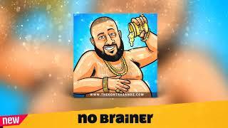 "Dj Khaled Type Beat ""No Brainer"" ft. Ty Dolla Sign & Chris Brown | Rnb Beat"
