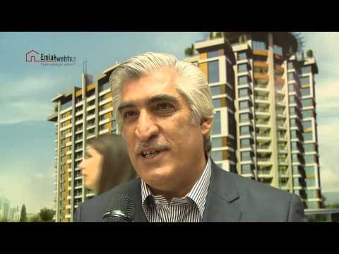 İpek Diamond Projesini Saffet Arslan Anlattı