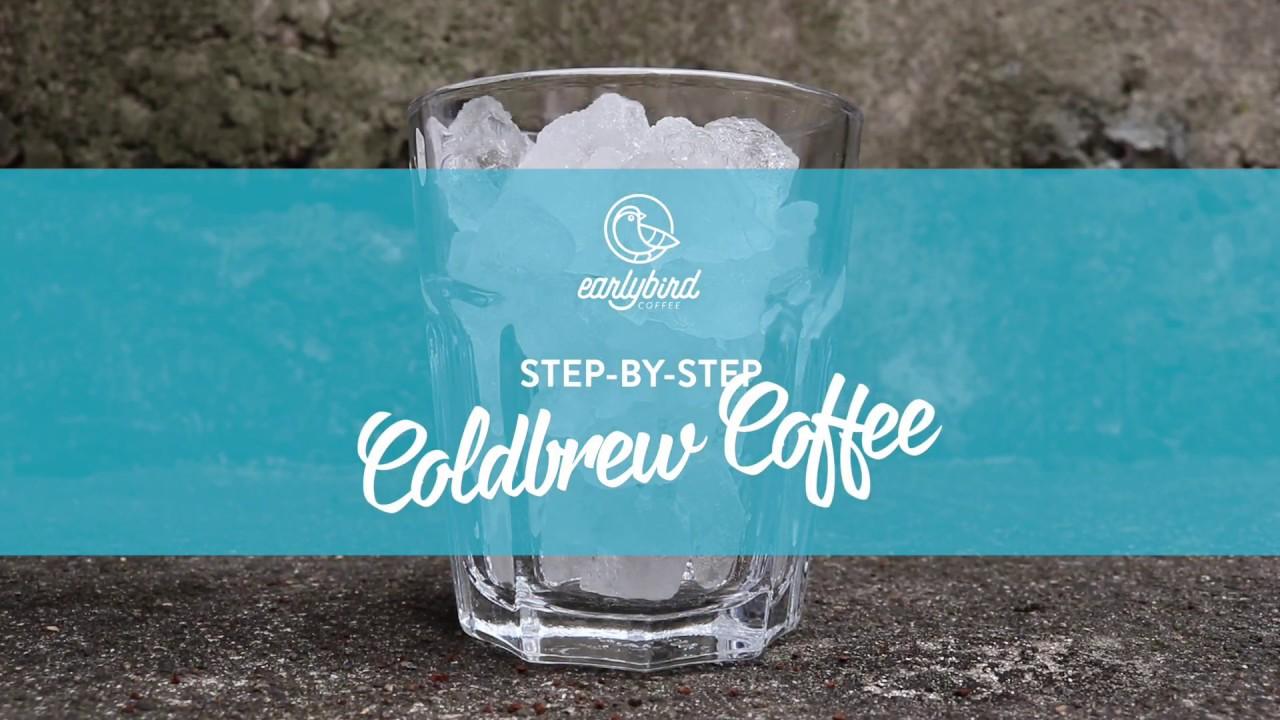 was ist kalt gebrühter kaffee gut zum abnehmen