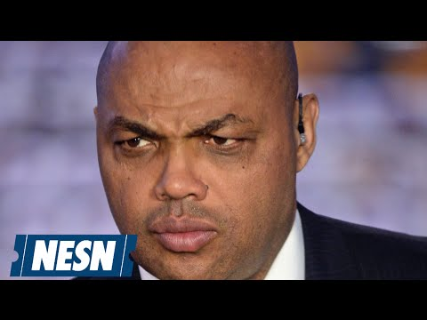 Charles Barkley Says Current NBA Is Worst He