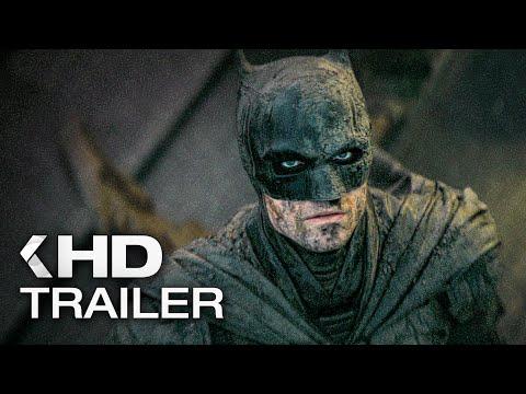 THE BATMAN Trailer 2 German Deutsch (2022)