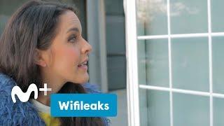 WifiLeaks: Amarna Miller y el cazador cazado | #0