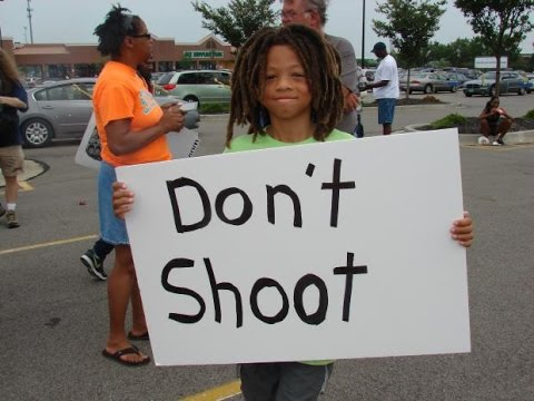 Caller on Minneapolis Police Shooting