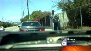 Man Awarded $16 Million in LAPD Excessive Force Lawsuit