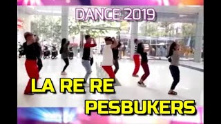 Download Video Dance Pesbukers Ramadhan 2019 MP3 3GP MP4