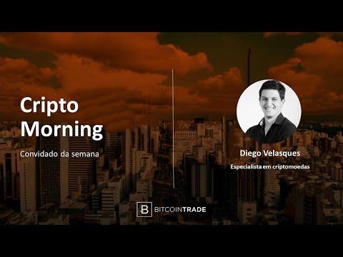 Cripto Morning - análise gráfica das altcoins que estão em destaque - 09/04