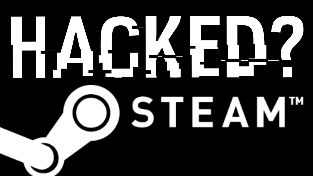 STEAM HACKED? (Steam Store Compromised?) - YouTube
