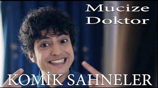 Mucize Doktor Komik Sahneler Yeni / Sürpriz Sonlu Sahne
