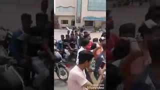 Dav Jalandhar college rally