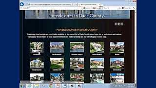 Foreclosures in Aventura