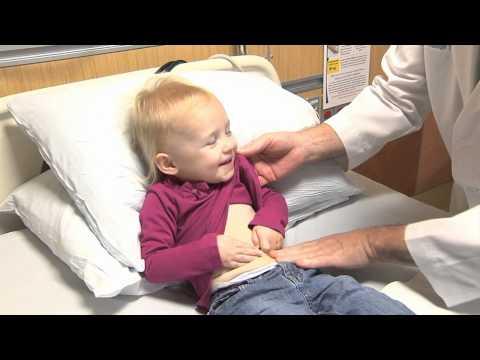 Dr. Rosenburg- Pediatric Allergist and Immunologist