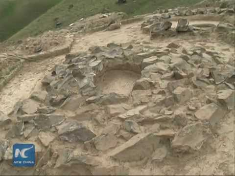China's earliest use of coal discovered