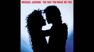 Michael Jackson - The Way You Make Me Feel [Grammy Awards Version] (Instrumental / Karaoke)