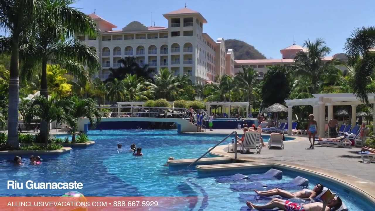 Hotel Resort Costa Rica