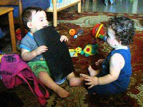 Playtime Jul 25 2012