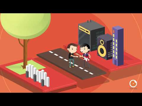 Gigtown Music | Explainer Video by Yum Yum Videos