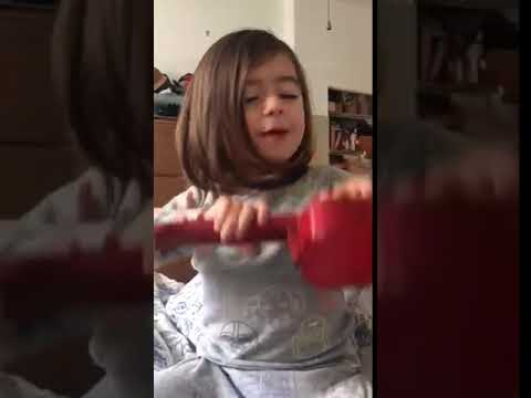 Toddler Death Metal Growls | MetalSucks