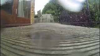 Cover images 240fps GoPro HD Hero 3 Black Slow Motion: Water