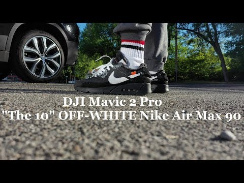 """""""the-10""""-off-white-nike-air-max-90"""