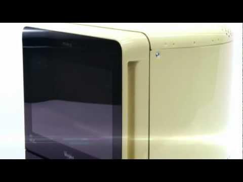 Whirlpool Microwave Max 35 You