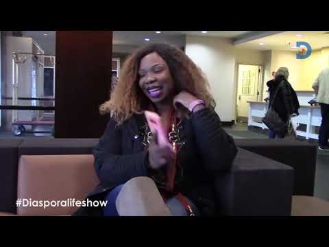 The KWITU (Kenyan Women In the US) Phenomenon | The Diaspora Life - Episode 3