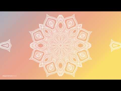 174Hz ❯ Heal Emotional and Physical Pain ❯ Mandala Meditation Music ❯ Healing Solfeggio Music