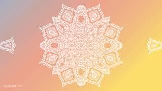 174Hz ❯ Heal Emotional and Physical Pain ❯ Mandala Meditation Music ❯ Healing Solfeggio Music