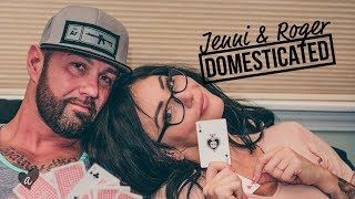 MAGIC WITH MEILANI | Jenni & Roger: Domesticated | Awestruck