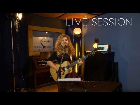Cheyenne Live @ Tritone Studios