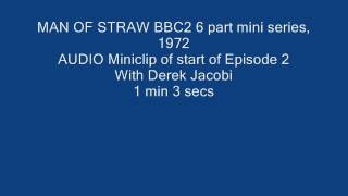 MAN OF STRAW Audio Clip.wmv