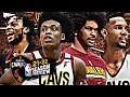 Cleveland Cavaliers 2021-22 NBA Season Preview: Collin Sexton   Darius Garland   Evan Mobley