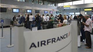 Grève à Air France : les revendications des pilotes sont-elles légitimes ?