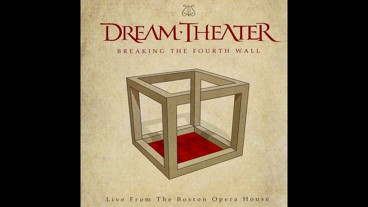 Dream Theater Breaking The Fourth Wall Full Disc 1 Youtube