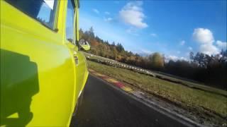 110LS - Rallye Berounka Revival 2016