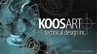 Brian Kooser - Industrial and Automotive Illustration
