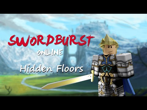 ROBLOX - SBO Hidden Floors