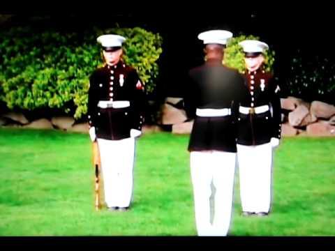 Marine Proposal!!!