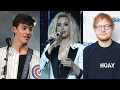 Katy Perry, Shawn Mendes & Ed Sheeran To Perform At 2017 iHeartRadio Mus...