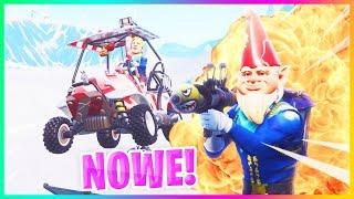* NEW * KRASNALE VS GOLF CARTS (NEW SKIN)-Fortnite Battle Royale
