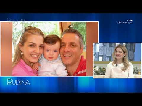 Rudina/ Valbona Zeneli flet per familjen, surprizohet nga nena dhe bashkeshorti (18.12.17)
