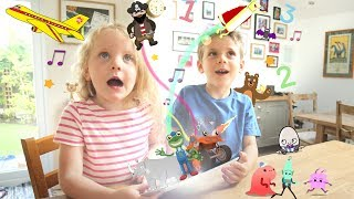 Introducing the Toddler Fun Learning App   Fun Learning Videos For Toddlers
