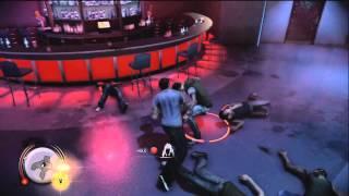 Sleeping Dogs - 08 - Mission #8 - Club Bam Bam - [HD]
