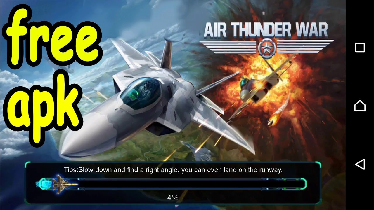 download thunder assault mod