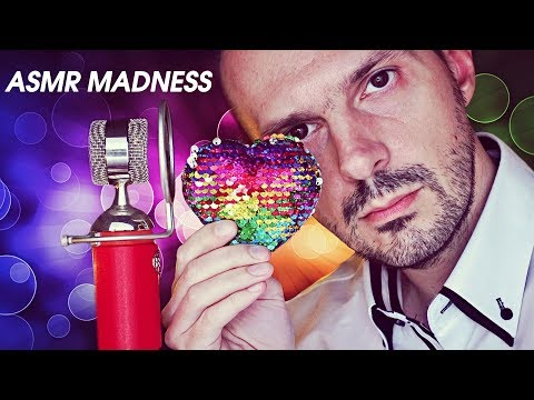 My ASMR Echo Madness