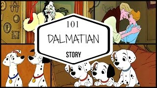 101 Dalmatians / Story