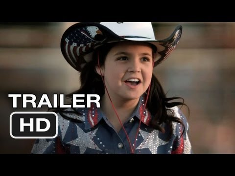 Thumbnail: Cowgirls n' Angels Official Trailer #1 (2012) Bailee Madison Movie HD